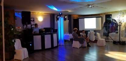 BlueSoundAnimation Aube assiette de la vallee de l aube anniversaire de mariage 10ans 30_06_2019