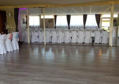 BlueSoundAnimation Aube assiette de la vallee de l aube anniversaire de mariage 10ans 30_06_2019 table
