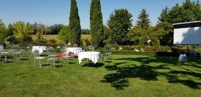 BlueSoundAnimation Aube assiette de la vallee de l aube anniversaire de mariage 10ans 30_06_2019 Cérémonique laique