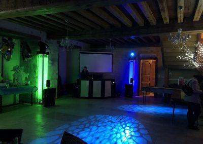 Blue-Sound-Animation Sezanne Marne anniversaire-50ans-16_03_2019-sonorisation lumière
