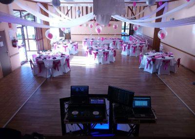 BlueSound Troyes Aube mariage 19_08_2018 sonorisation eclairage